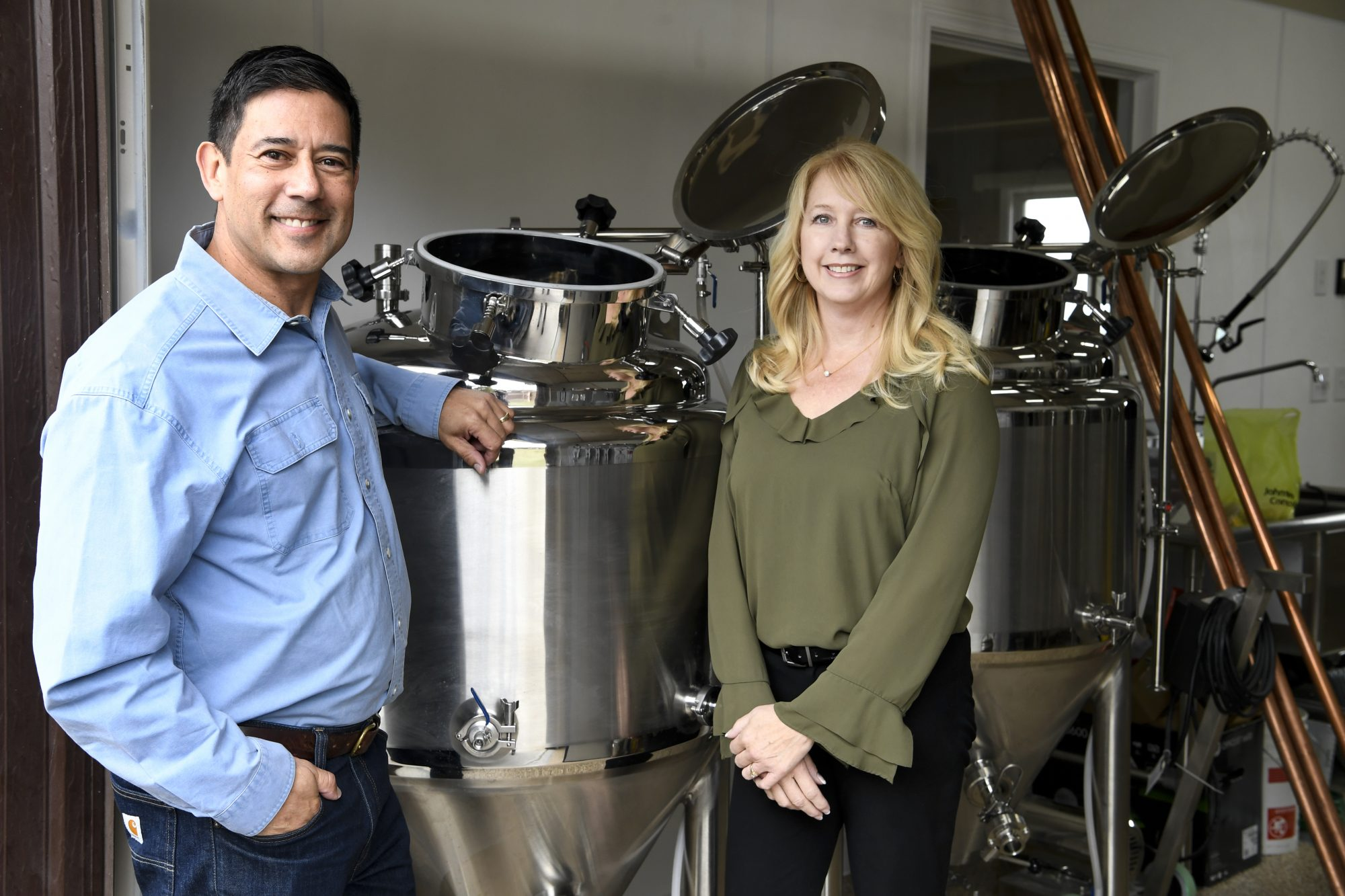 The Creator of Blue Moon Launches New Family-Run Brewery in Denver