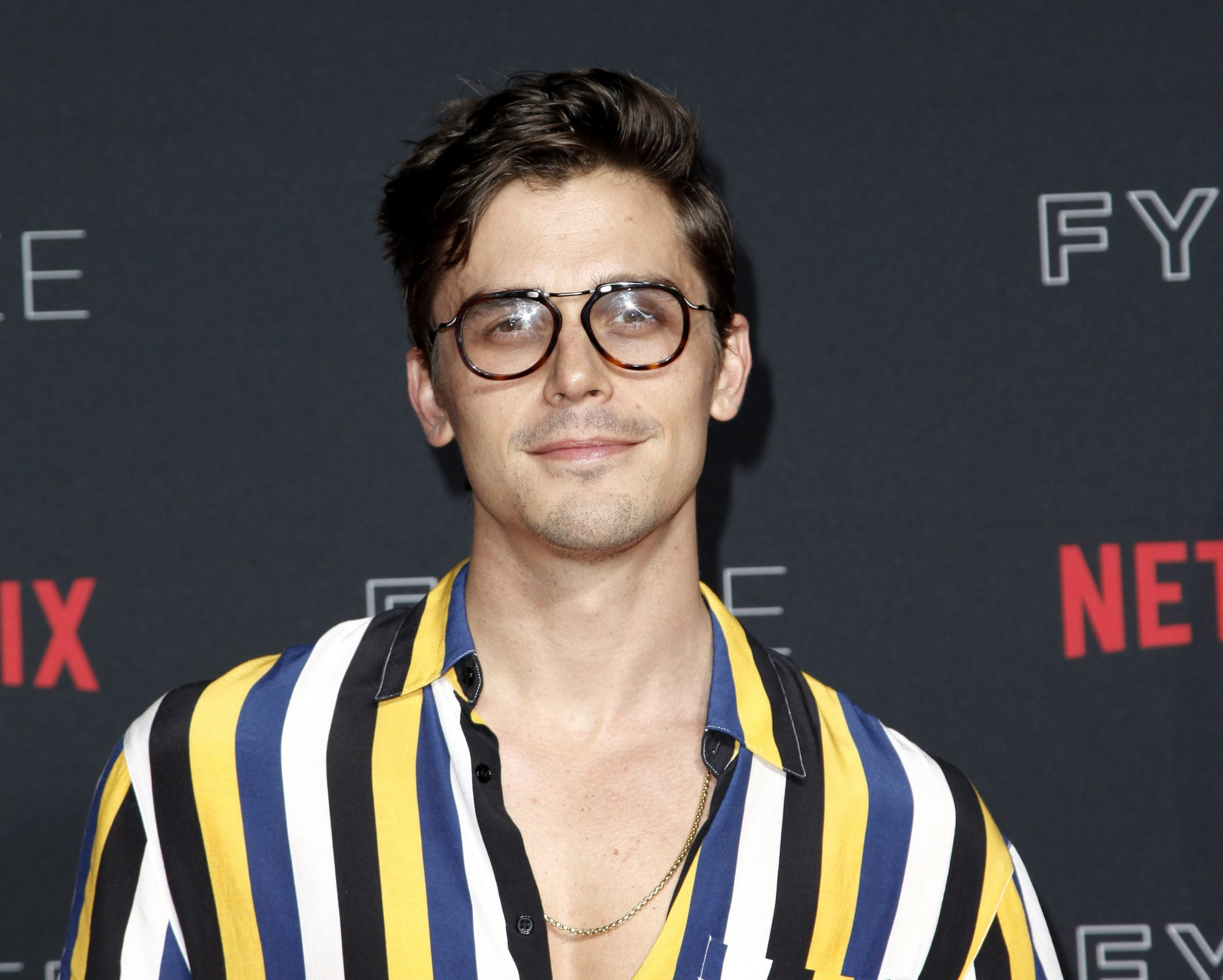 Everything We Know About Antoni Porowski's NYC Restaurant