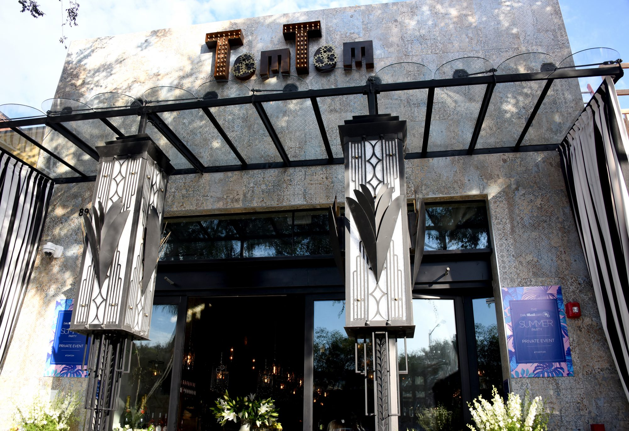 Lisa Vanderpump's New Bar Tom Tom: Everything We Know
