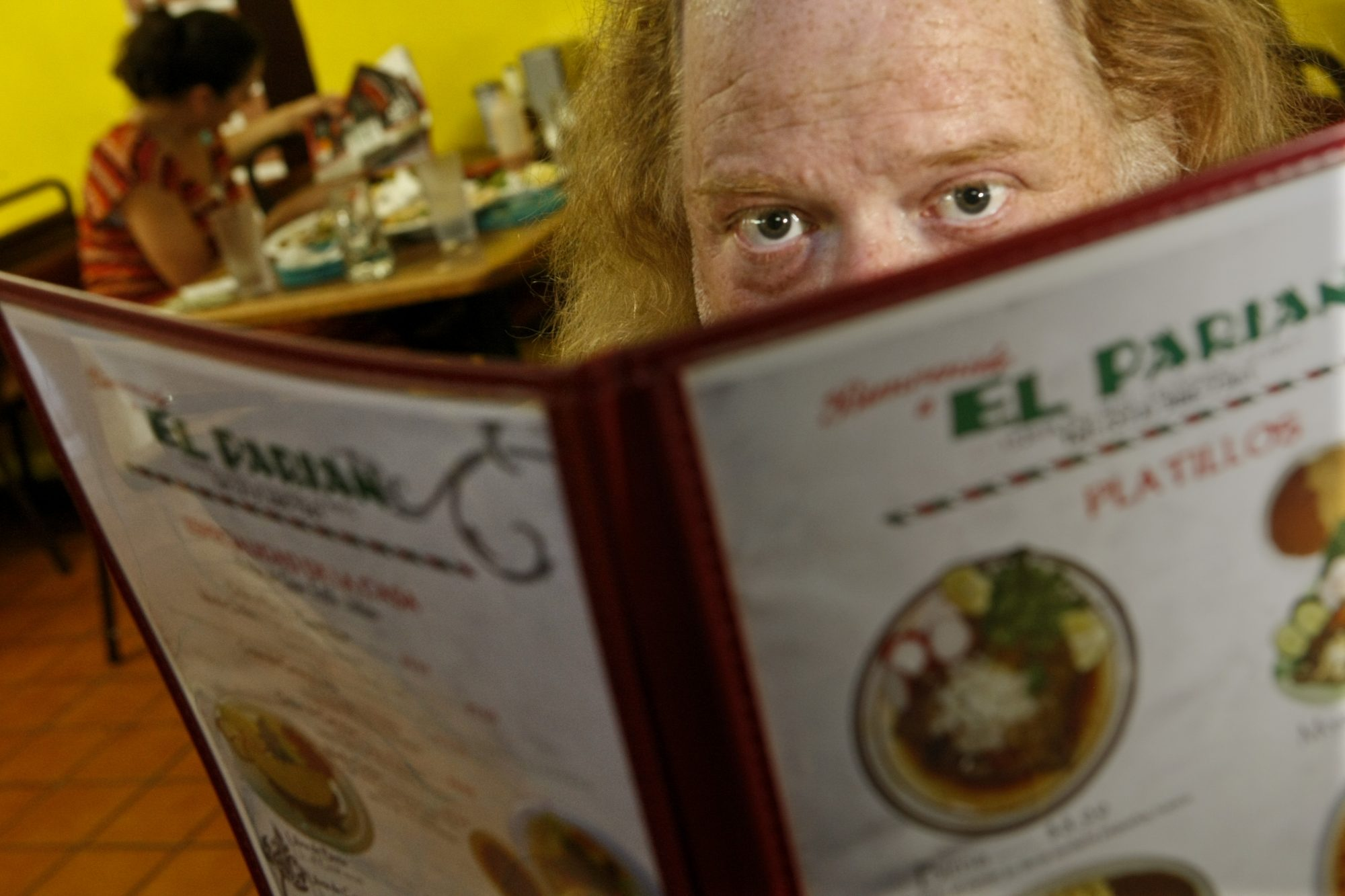 Food World Mourns the Death of L.A. Critic Jonathan Gold