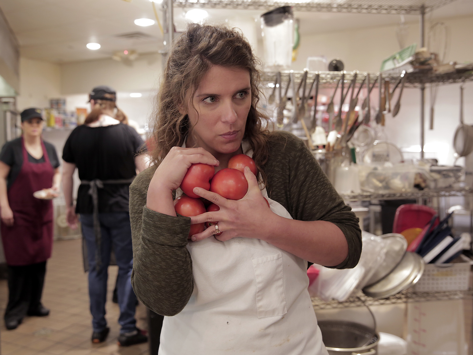 Vivian Howard's 'A Chef's Life' to End After Five Seasons