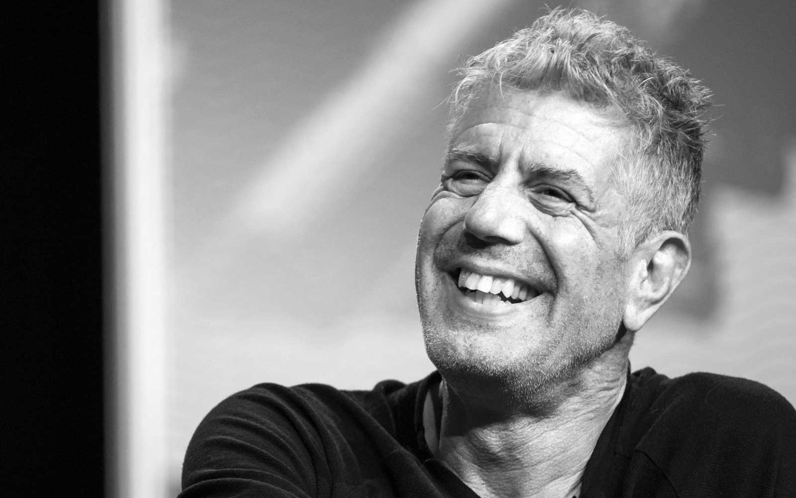Anthony Bourdain's Favorite New Jersey Spots May Become an Official Food Trail