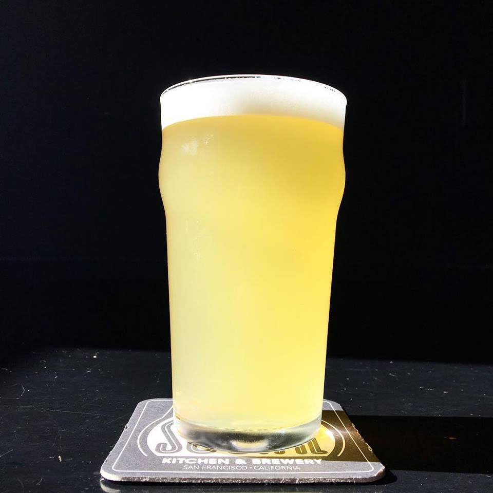 Brut IPAs Are the IPA Variety Beer Drinkers Need Right Now