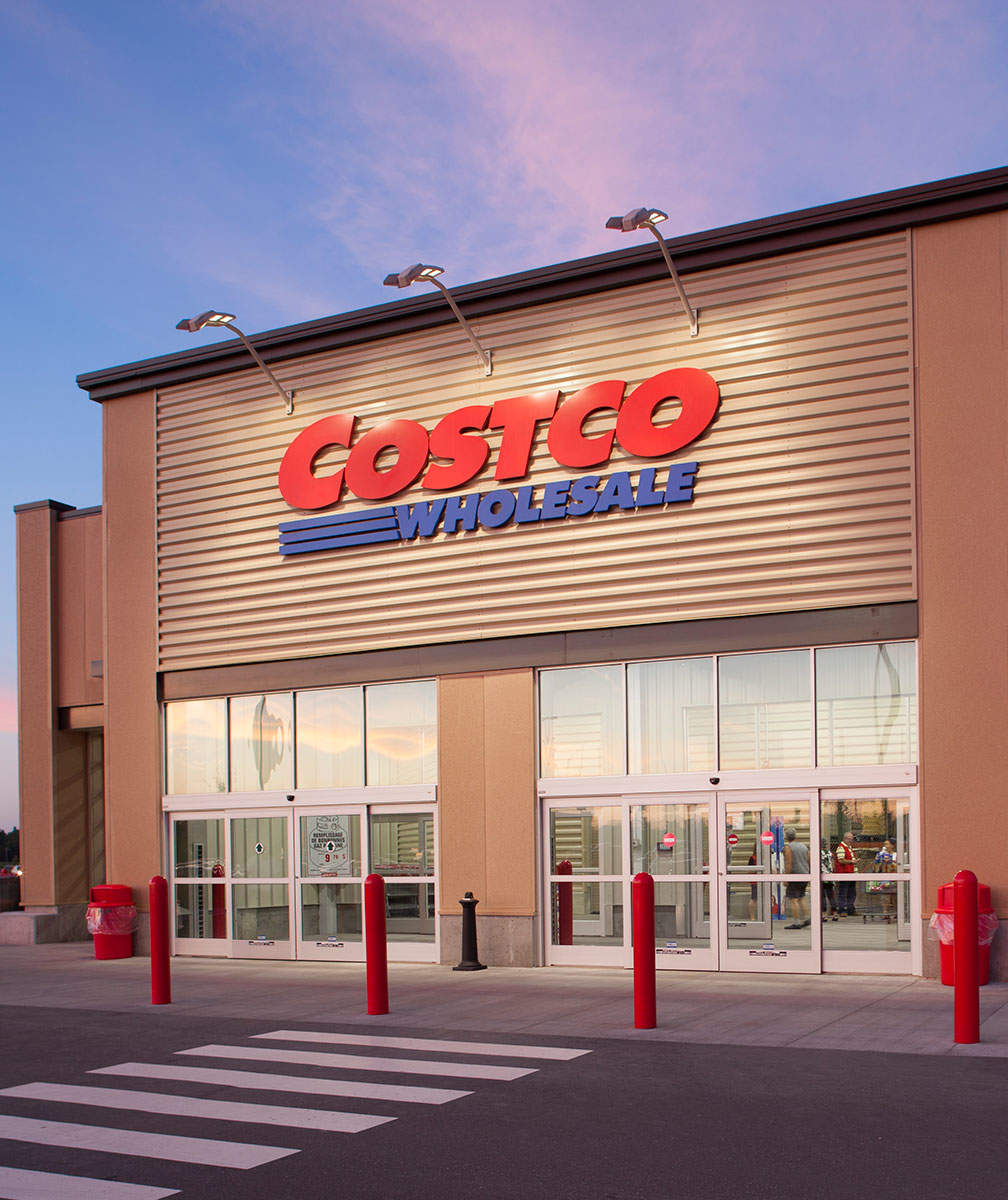 Costco, We Need That Hot Dog