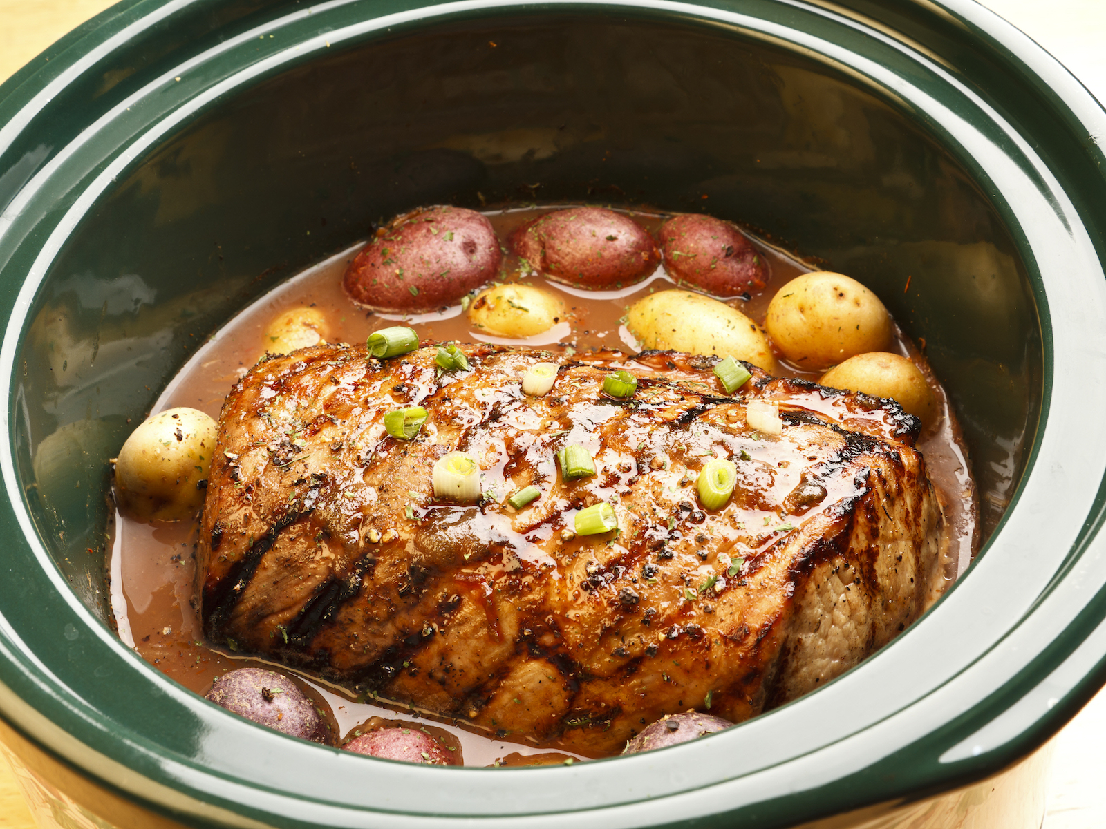 Get a Great Deal on a Crock-Pot During Amazon Prime Day