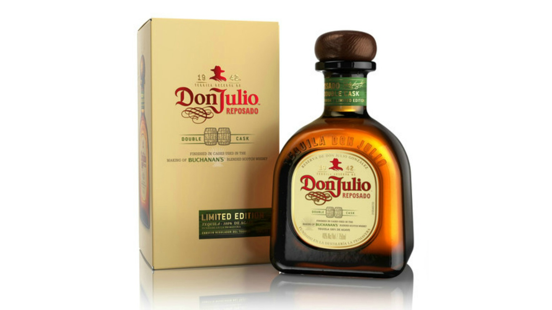 Don Julio Launches Its First New Tequila in 6 Years