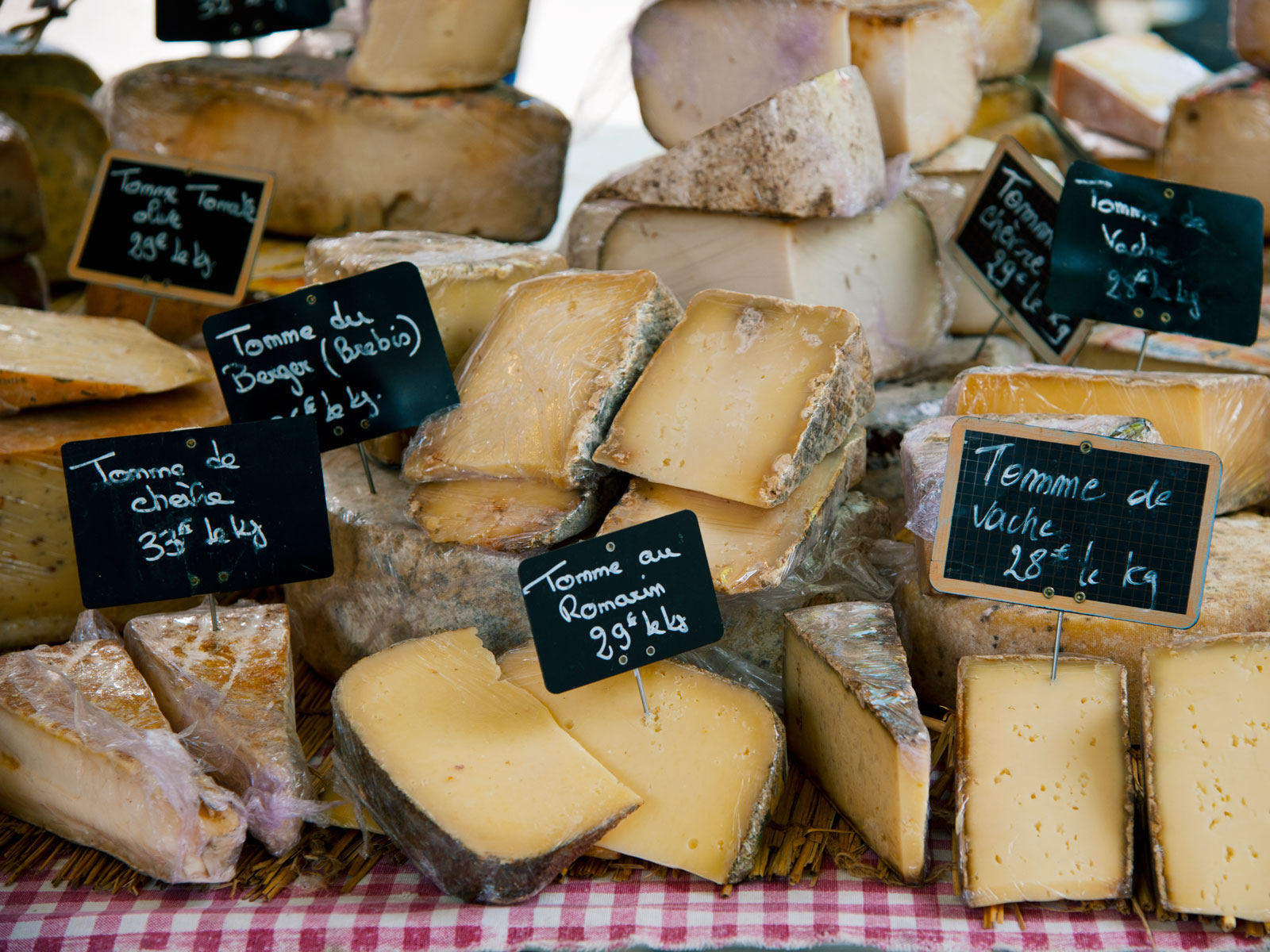 3 Underrated French Cheeses to Eat on Bastille Day