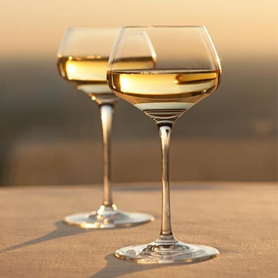 Drink White Wine Over Red