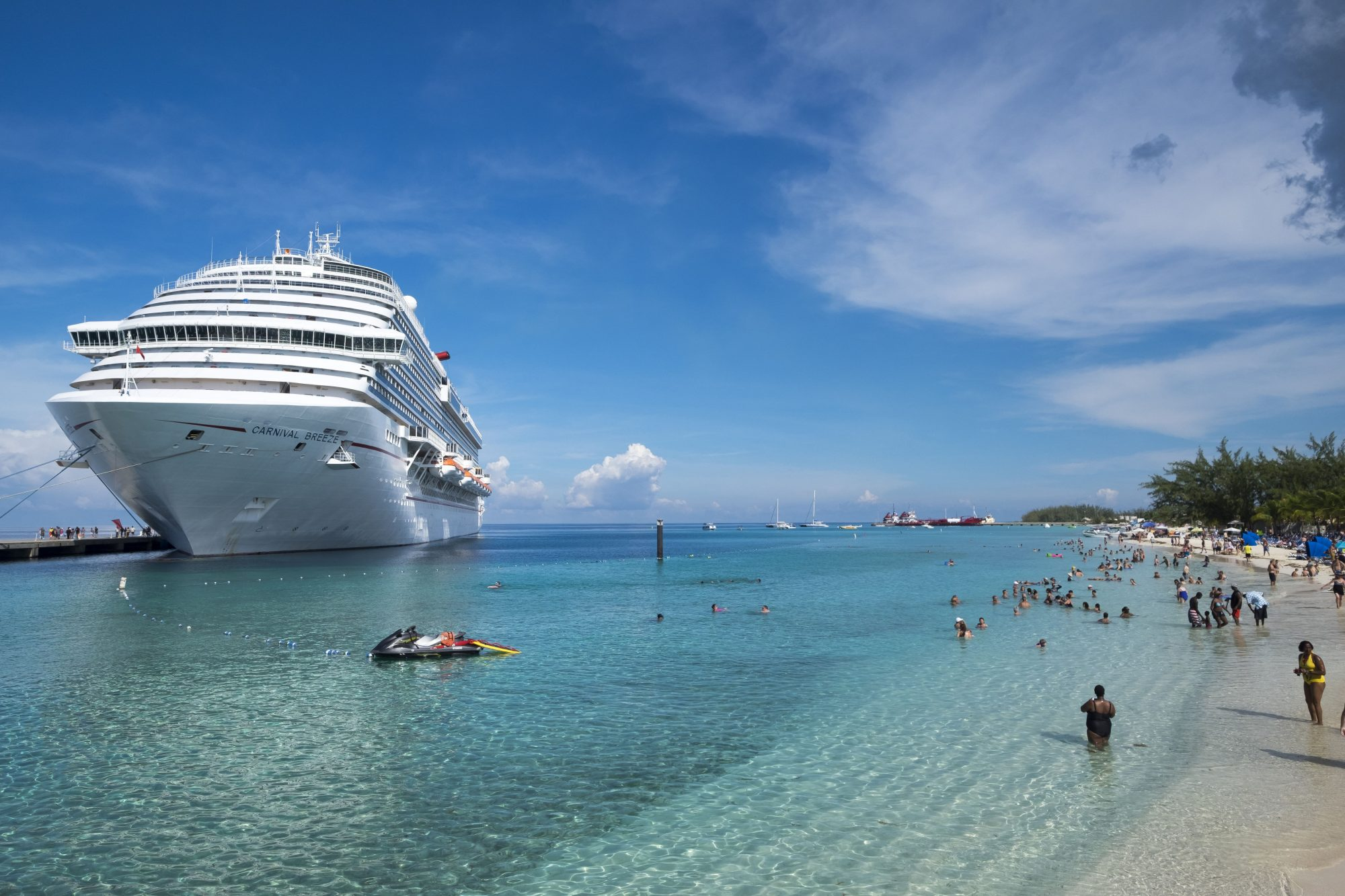Have You Tried This Little Trick to Save Money on Cruises?