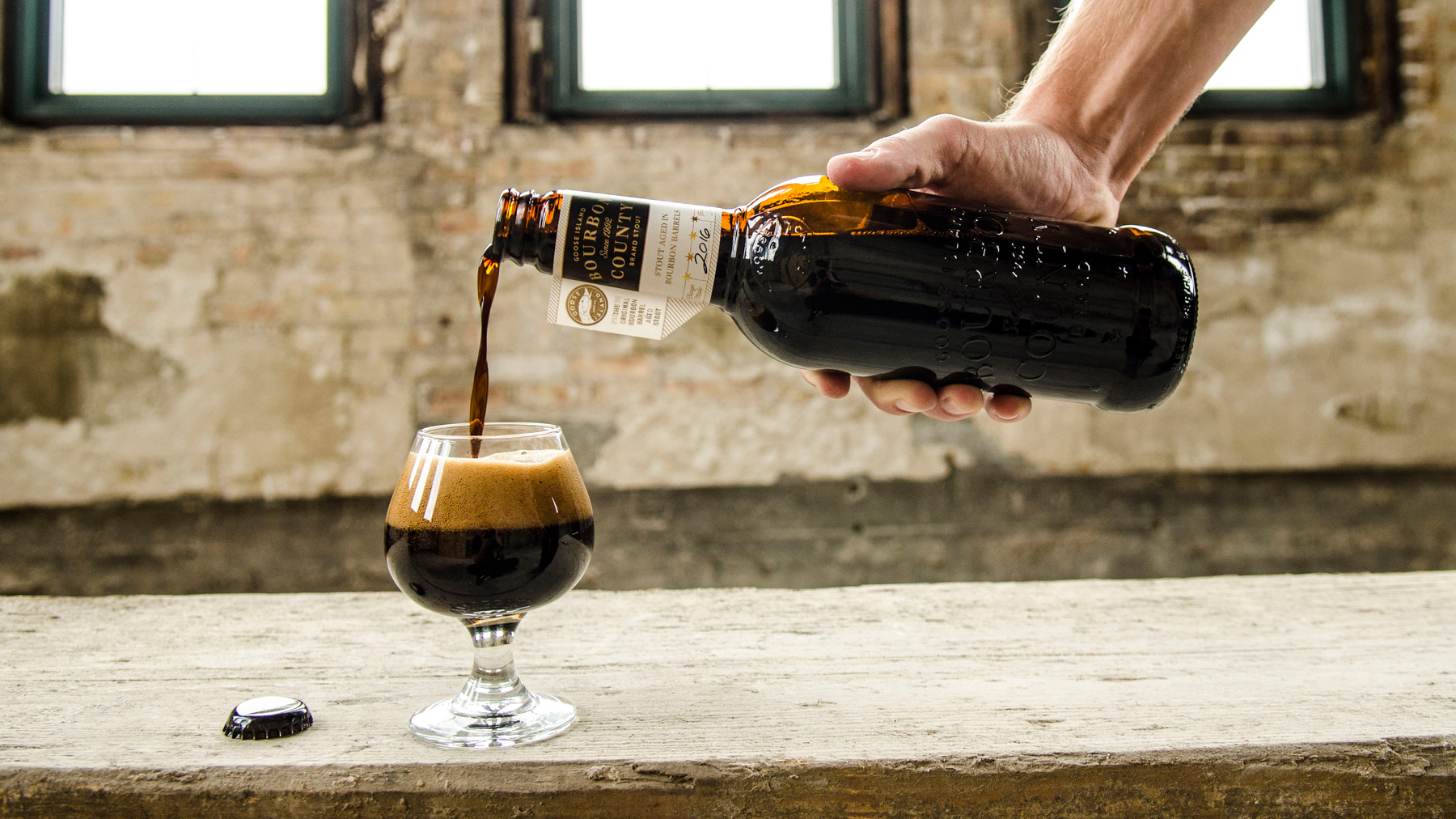 The 25 Most Important American Craft Beers Ever Brewed