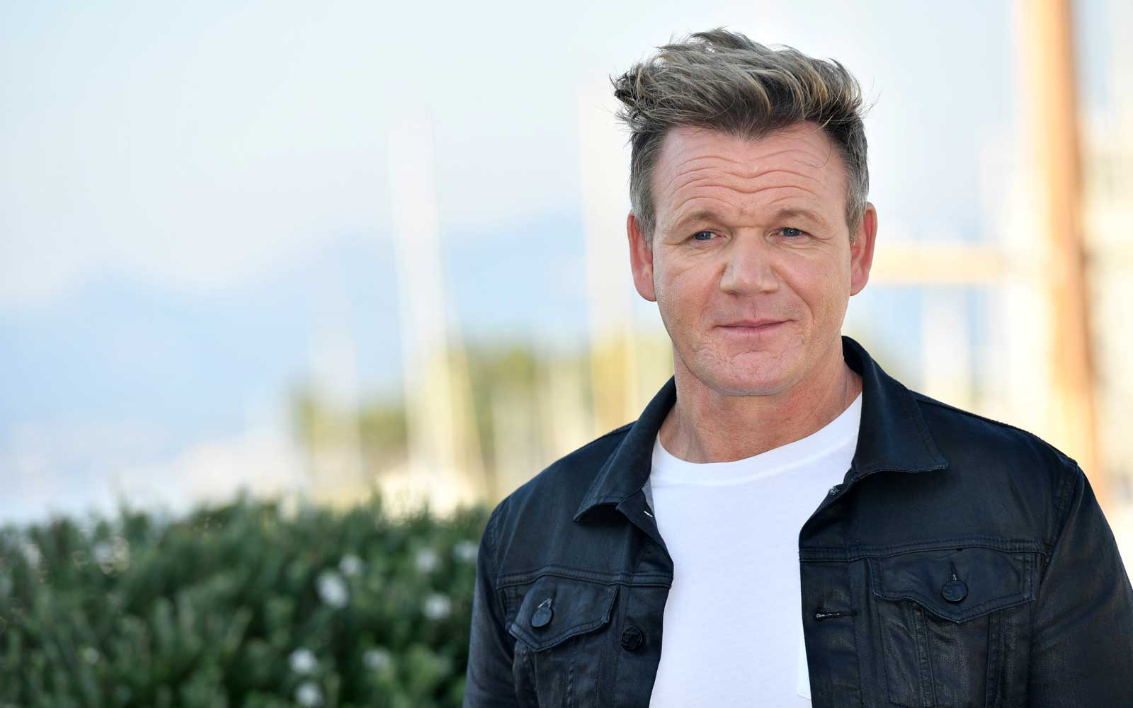 Gordon Ramsay to Premiere New TV Show on Nat Geo Next Year