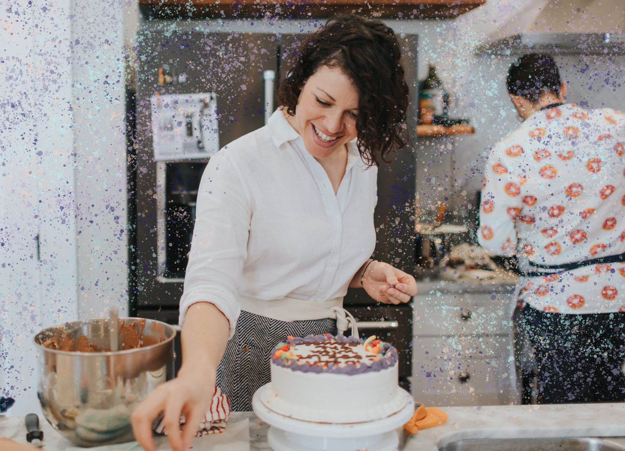 Joy the Baker Talks Food Blogging, Yoga, and Drake on Cake