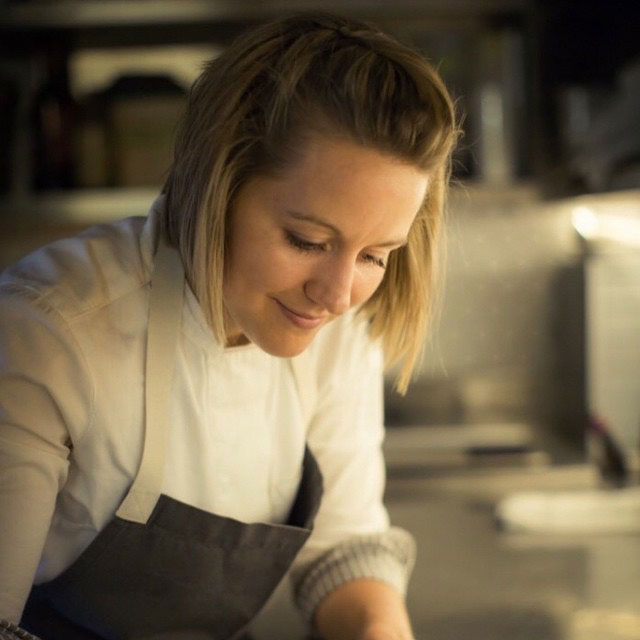 Kaley Laird Had an Attitude in the Kitchen - Until She Found a Mentor