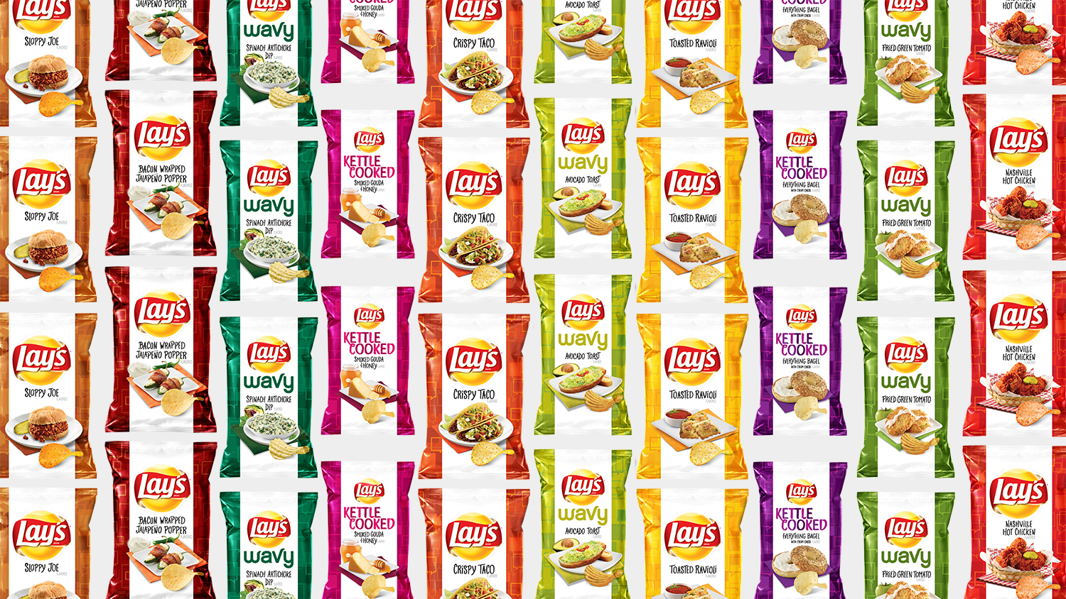 Lay's Lobster Roll-Flavored Potato Chips Are Very Real | Food & Wine