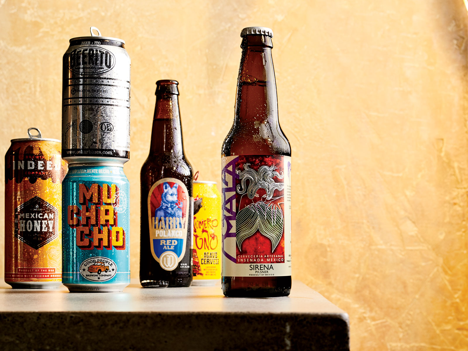 Mexican Microbrews Hitting the Big Time