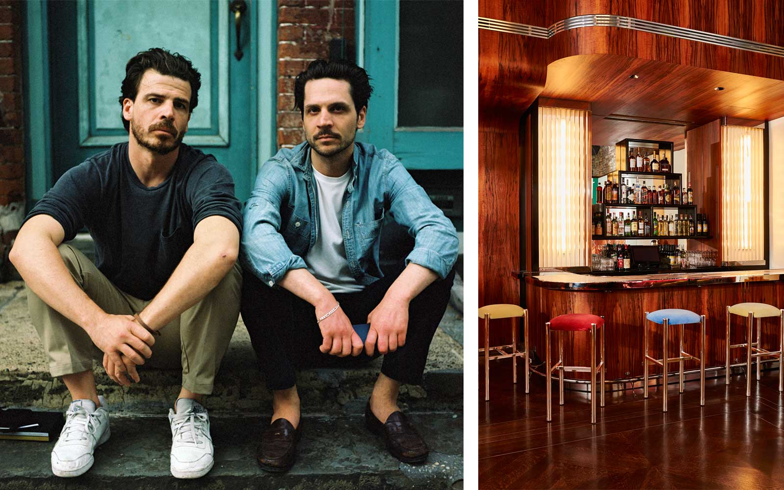 The 16 Best Things to Do in NYC, According to the Brothers Behind Manhattan's Hottest New Hotel Bar