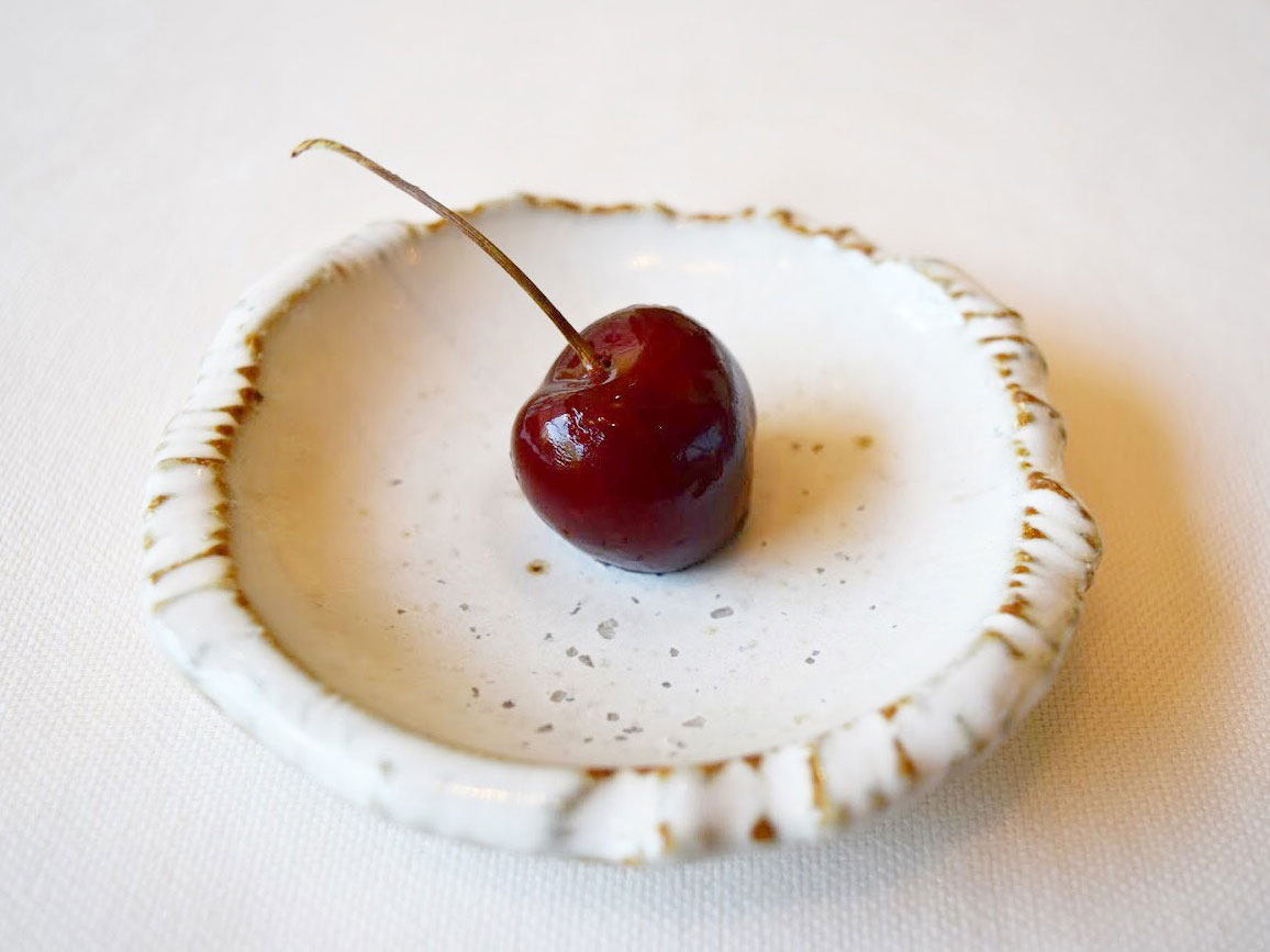 The Rise of the One-Ingredient Tasting Menu