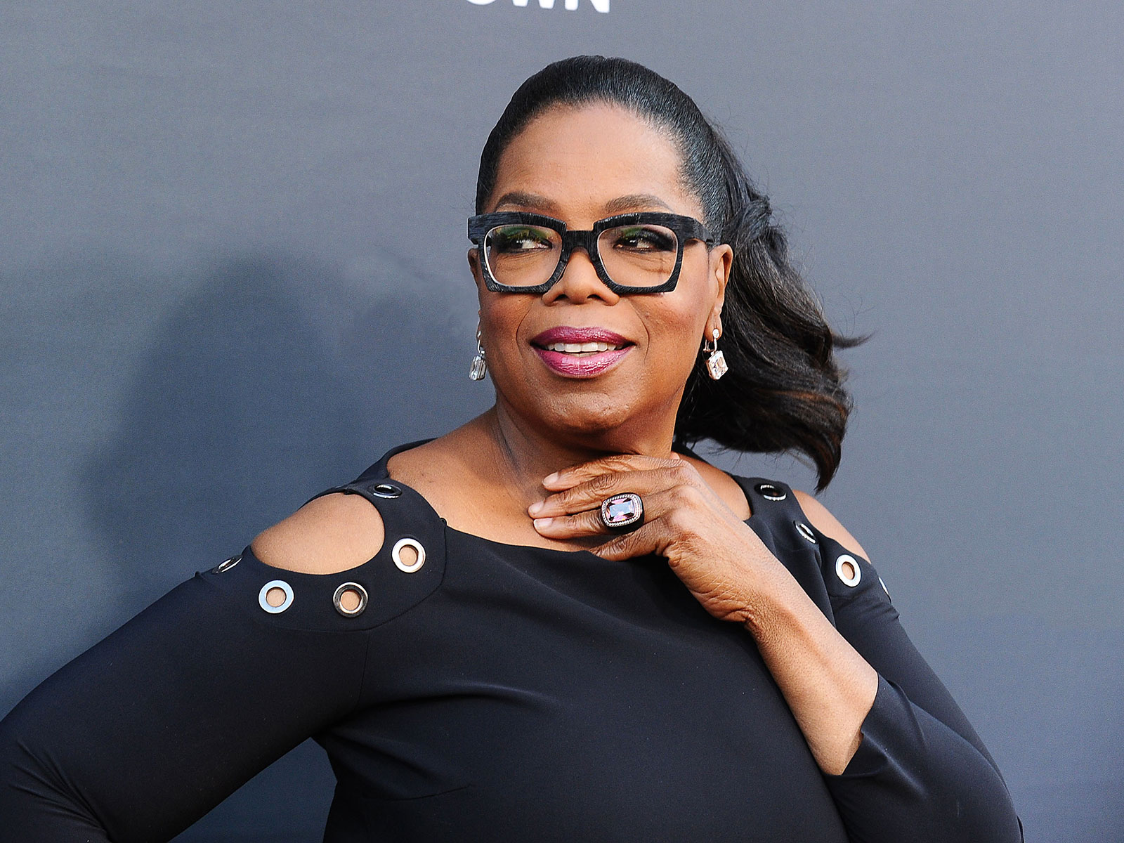 oprah's line of ready to eat meals comes in october