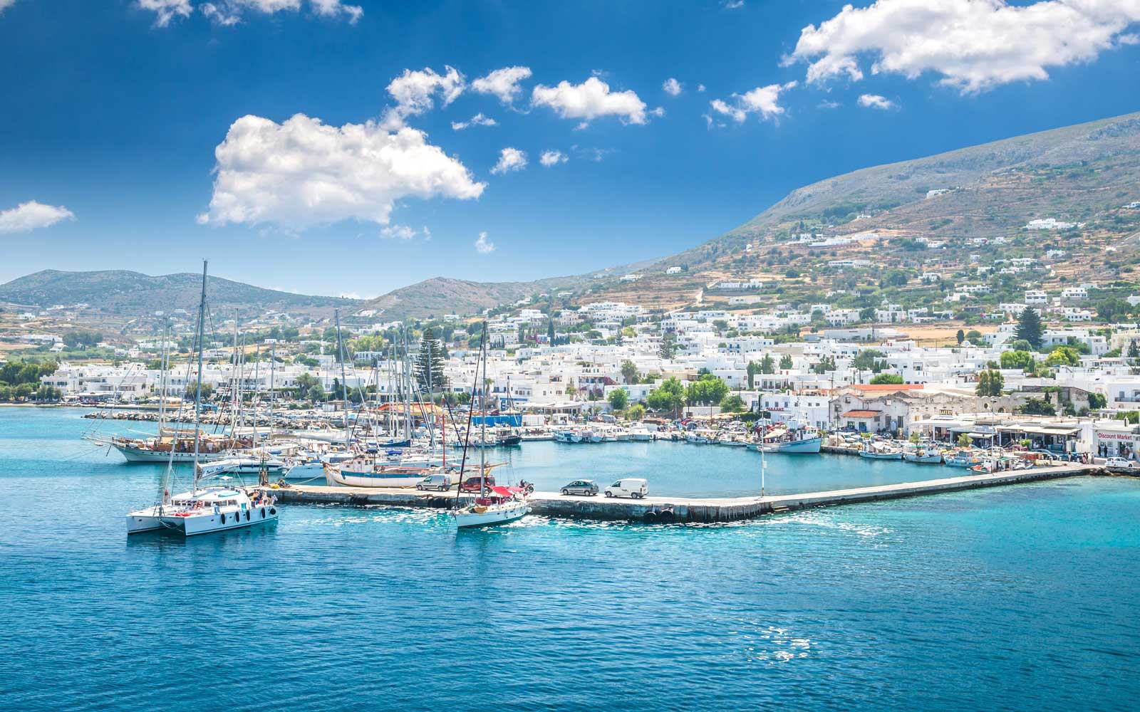 The Best Island in Europe to Visit in 2018