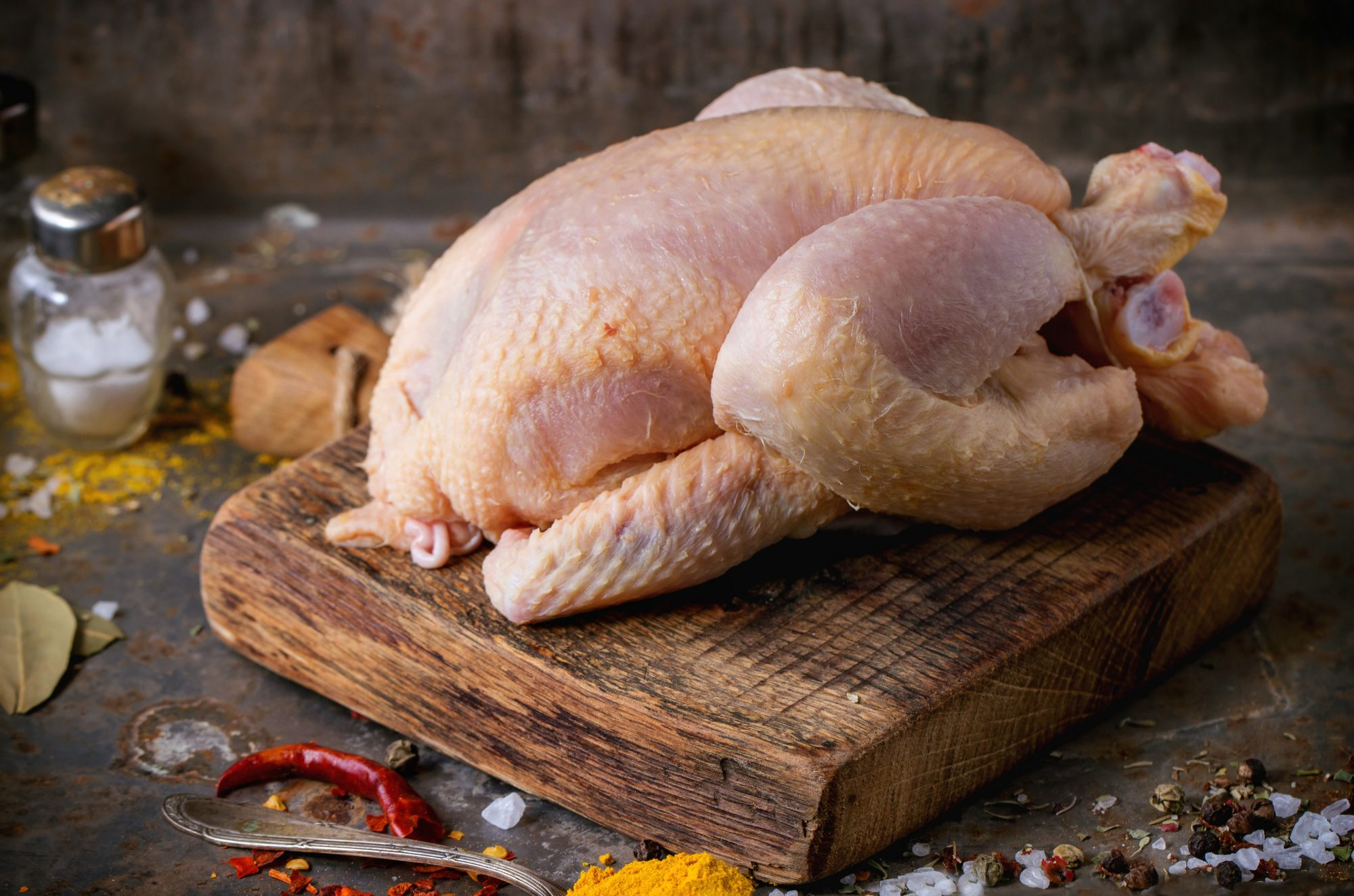 Perdue Wants to Lure Organic Shoppers With Cheaper Chicken