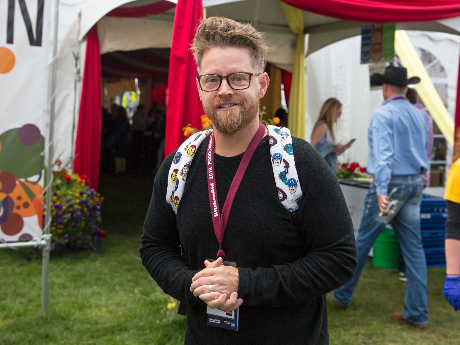 Richard Blais Tapped to Open Buzzy St. Louis Seafood Restaurant