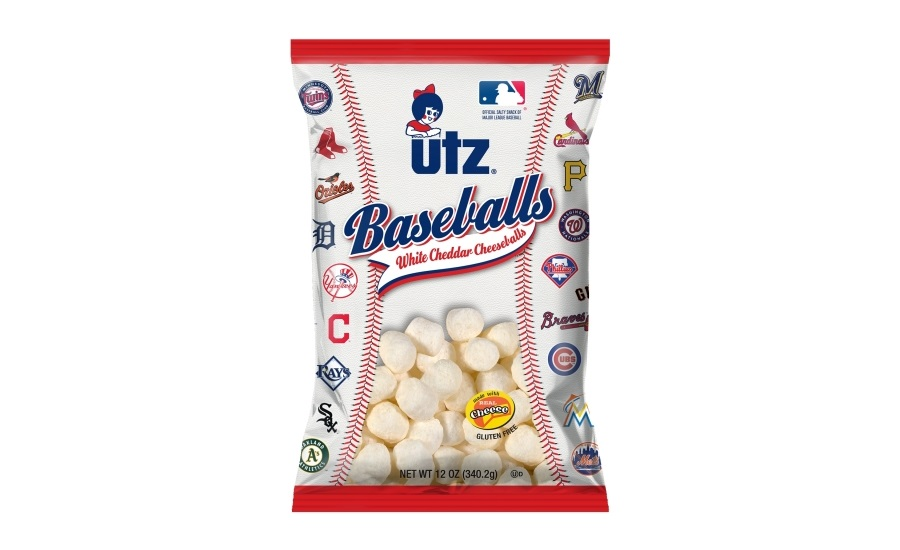 The Official MLB-Sponsored Cheeseballs You Never Knew You Wanted Are Here