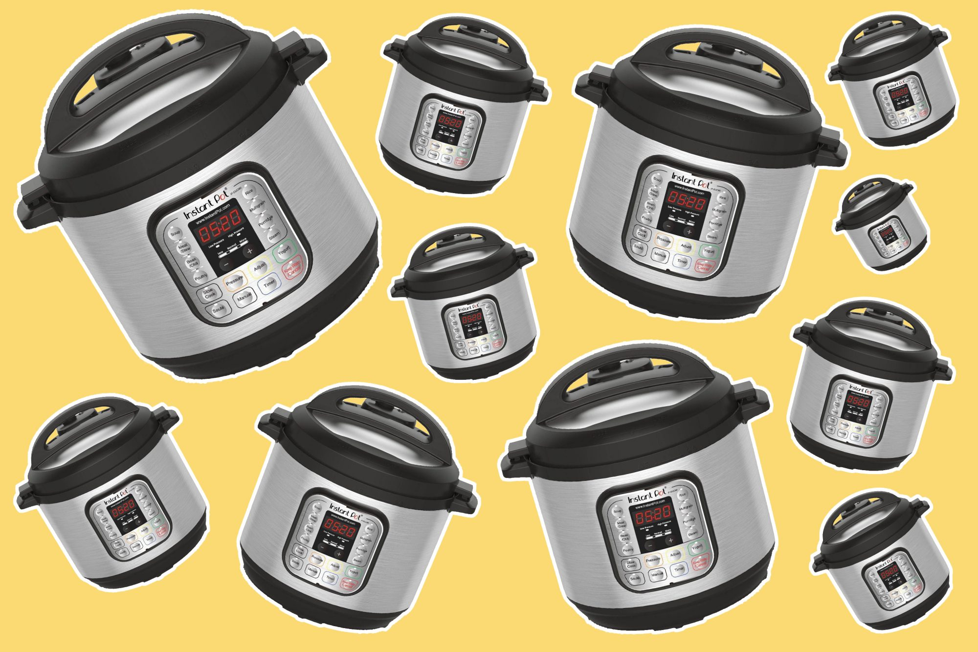 The Instant Pot Hack That Can Get a Meal on the Table in 30 Minutes