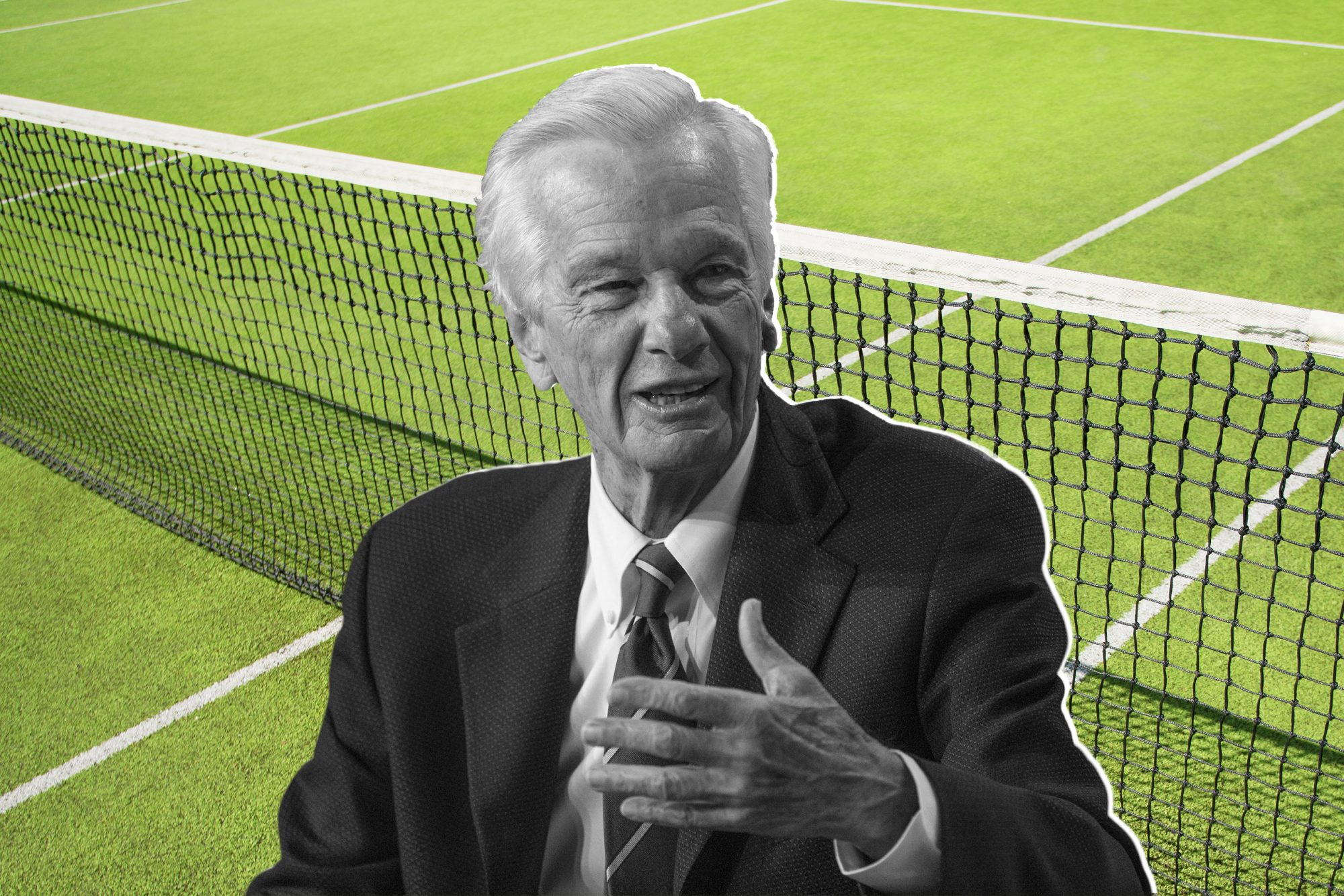 Jorge Paulo Lemann, co-founder of 3G Capital Inc.