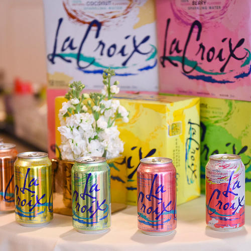 Costco Takes on LaCroix with New Cheaper Sparkling Water Flavors