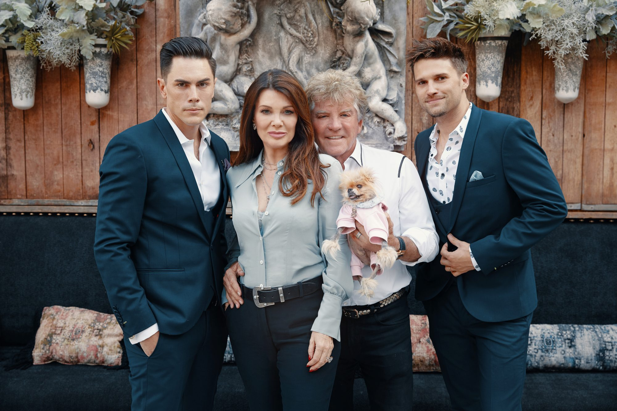 Inside 'Vanderpump Rules' Stars Tom Schwartz and Tom Sandoval's New Restaurant