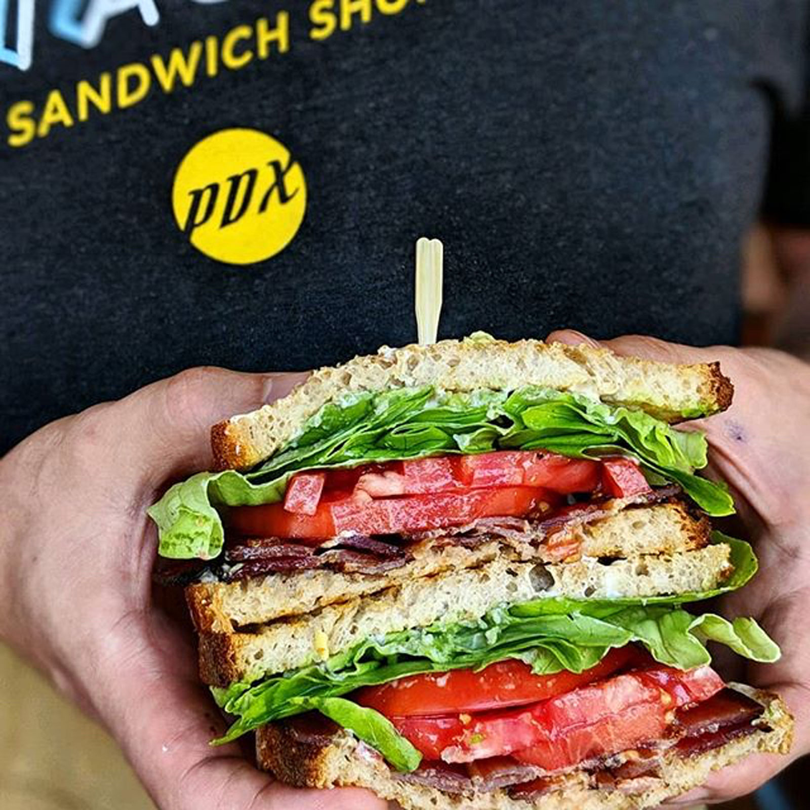 How to Make the Best BLT of All Time