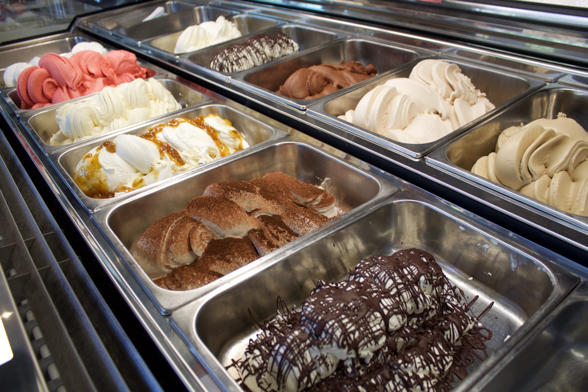 The Not-Famous Portland Ice Cream Shop You Should Know About