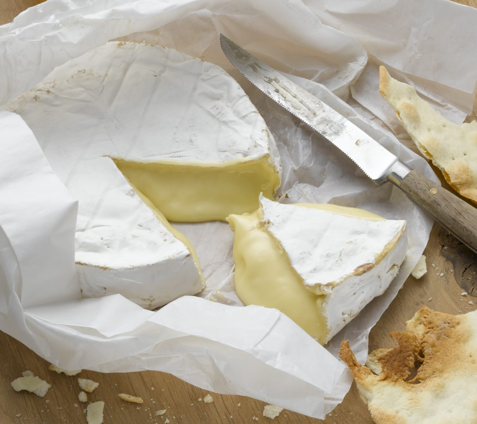 6 Things to Know About Soft-Ripened Cheeses