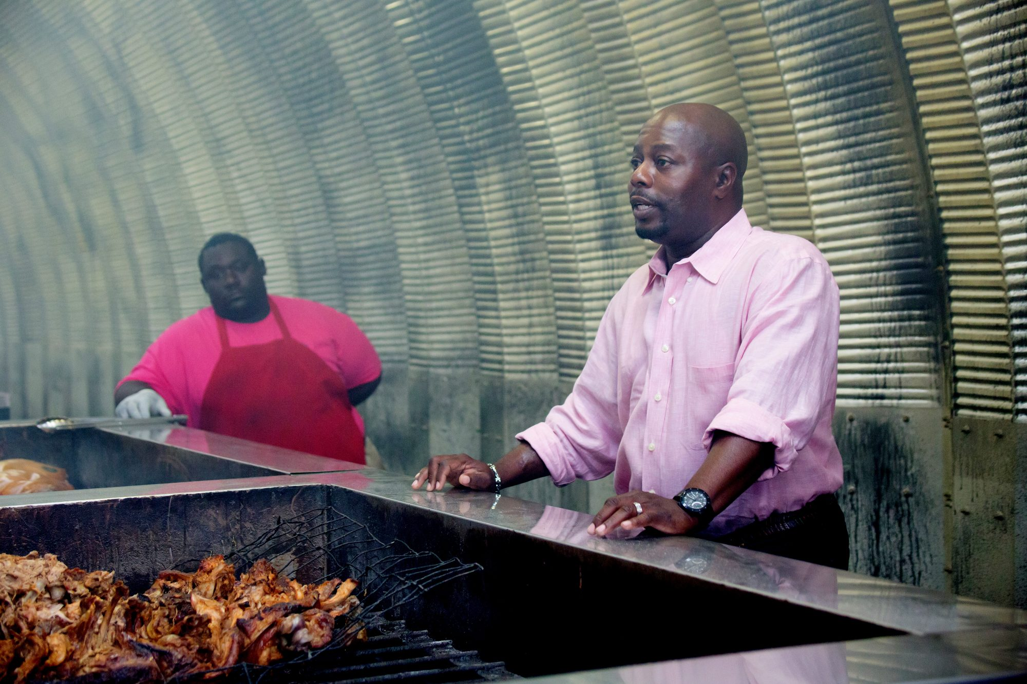 Rodney Scott BBQ to Open First Out-of-State Location in Birmingham, AL