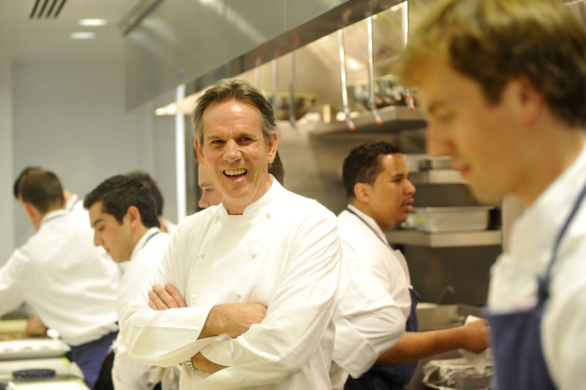 Thomas Keller's First Florida Restaurant Is Open for Business