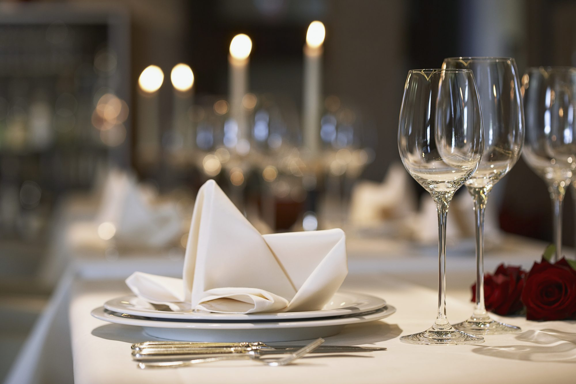 11 Fine Dining Etiquette Rules You Ve Probably Broken Your Whole