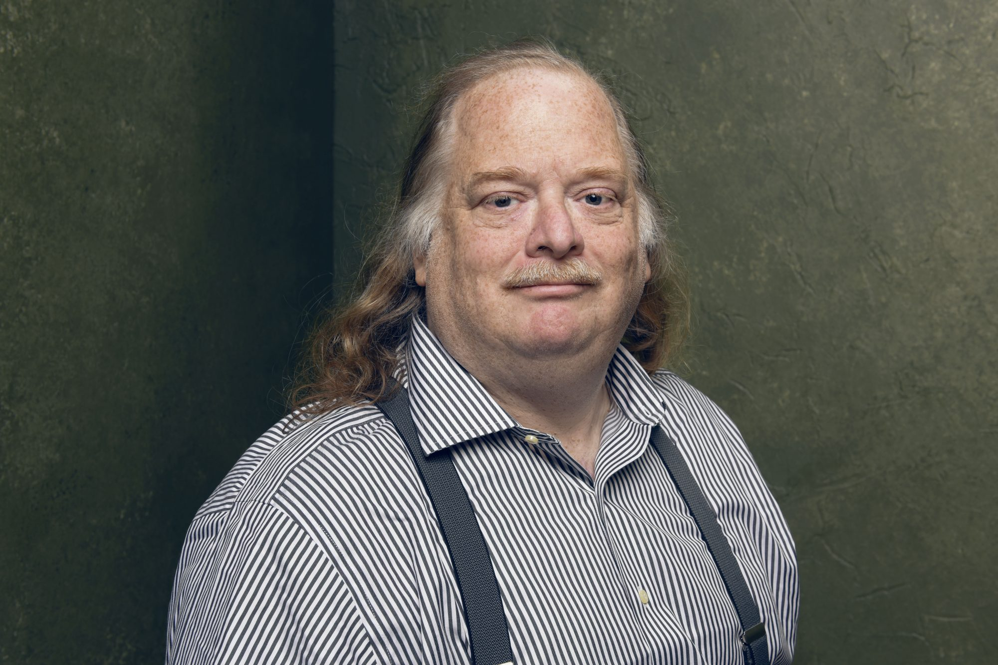 L.A.'s Tribute to Jonathan Gold Showed Just How Much He Meant to the City