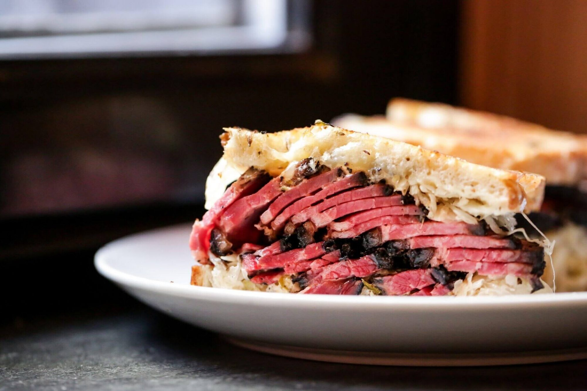 Beloved Pastrami Joint Expands in NYC