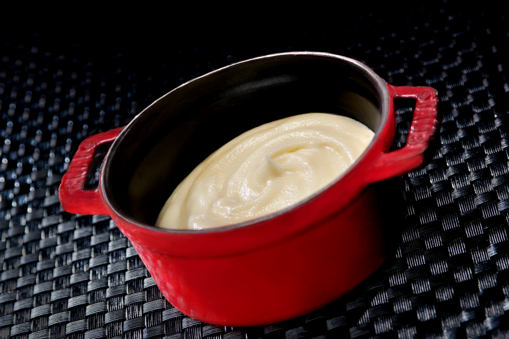 The Elegance of Joël Robuchon's Mashed Potatoes