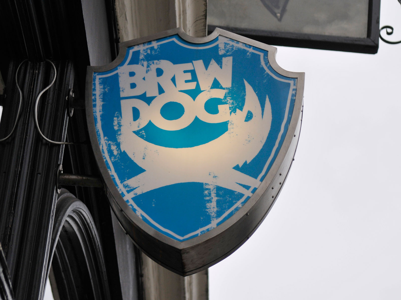 Why BrewDog Had to Dump Thousands of Bottles of Sour Beer Down the Drain