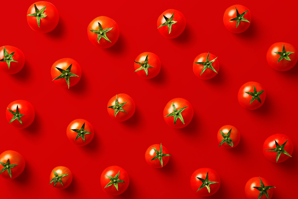 7 Health Benefits of Tomatoes
