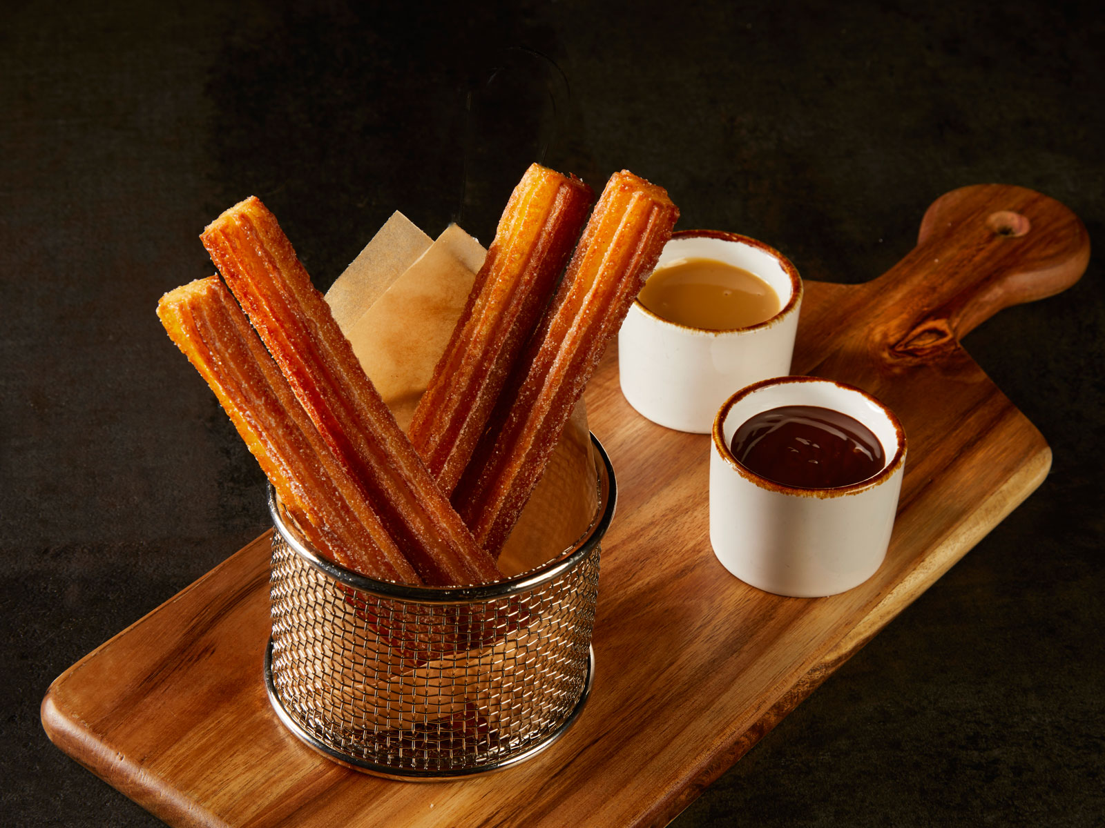 The Best Churros at Disney World Are Not Where You're Looking