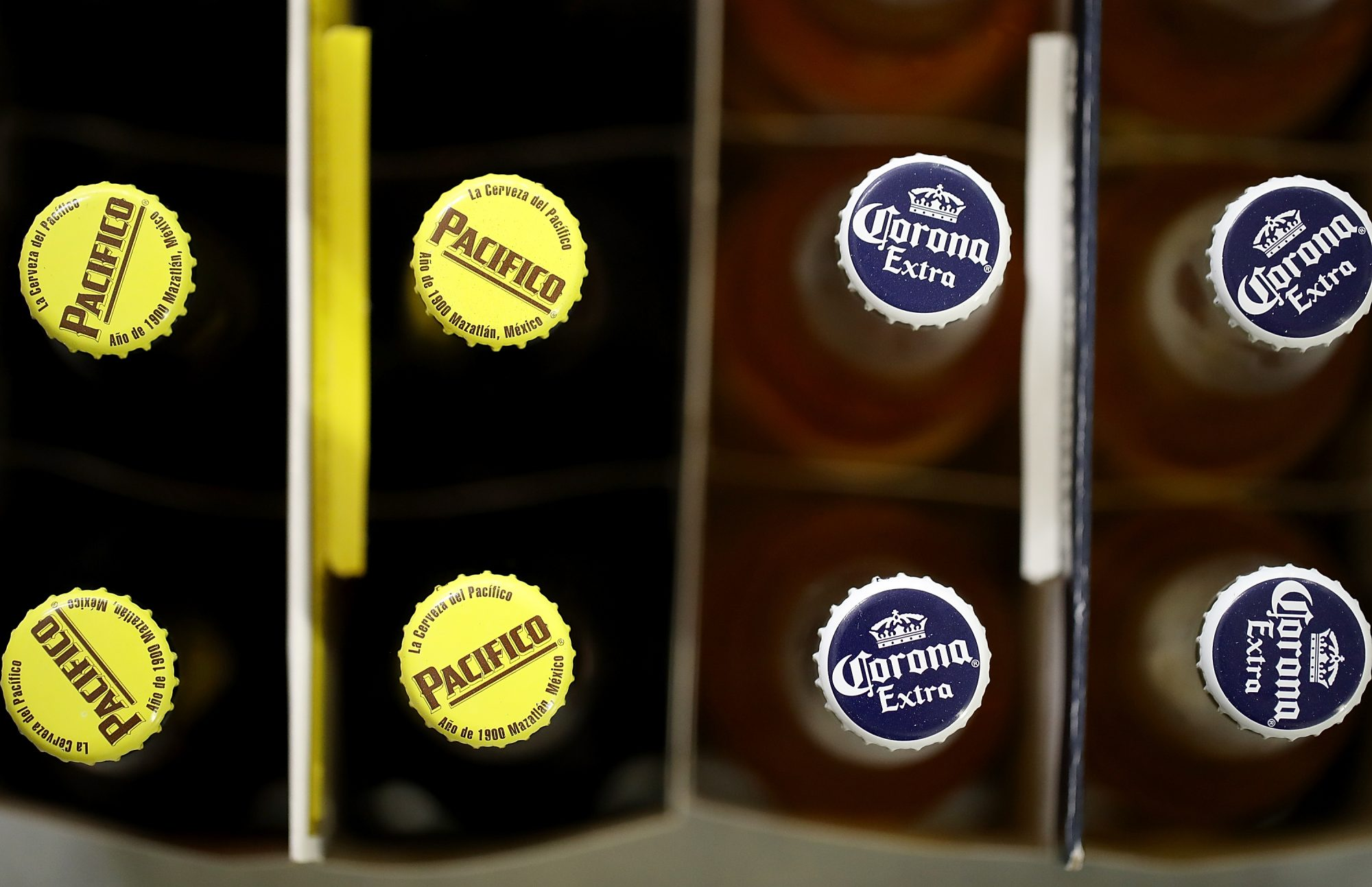 Corona Beer-Maker Constellation Spending $3.8 Billion to Boost Stake in Cannabis Grower