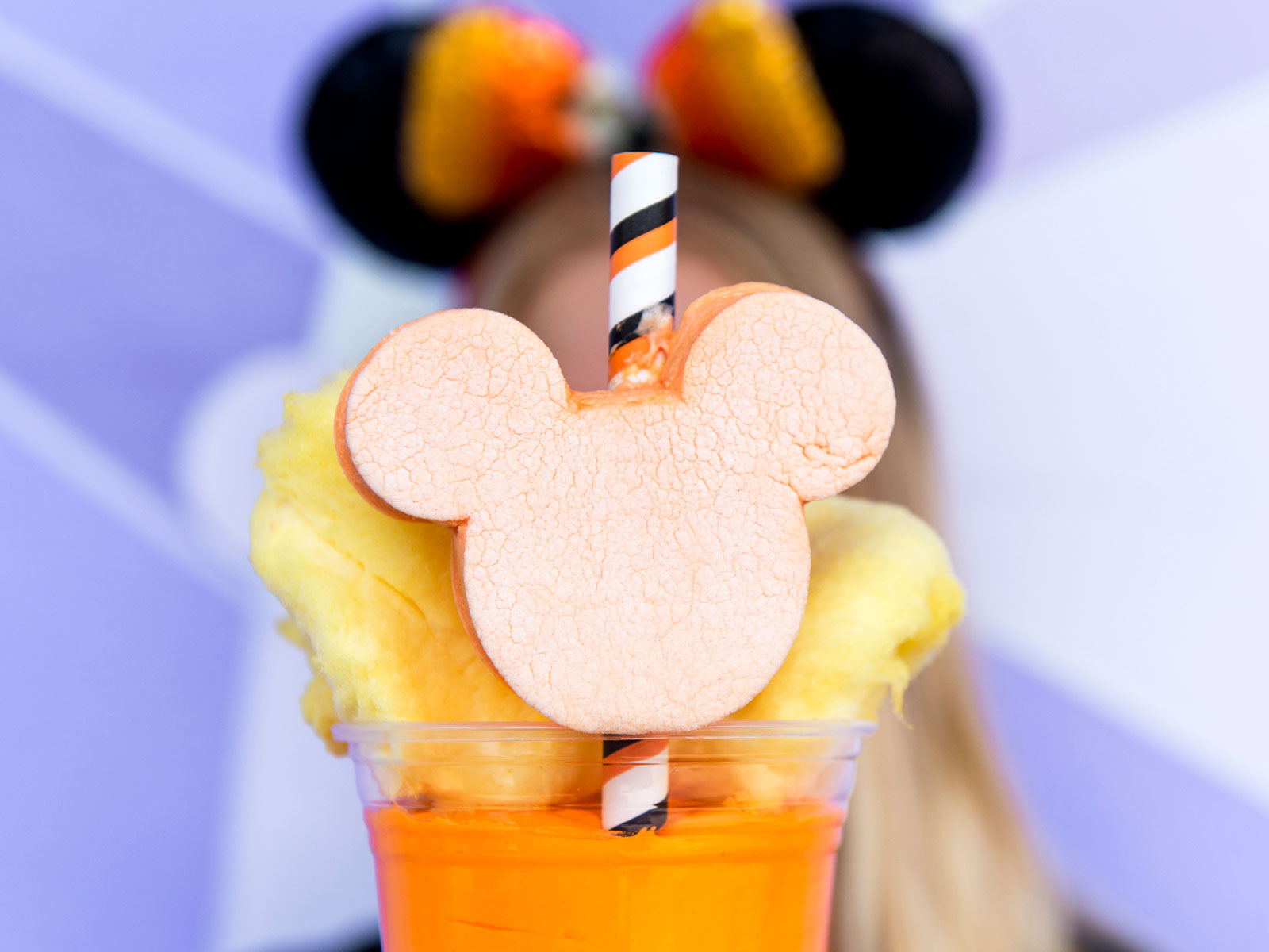 The Must-Try Treats at Mickey's Not-So-Scary Halloween Party This Year