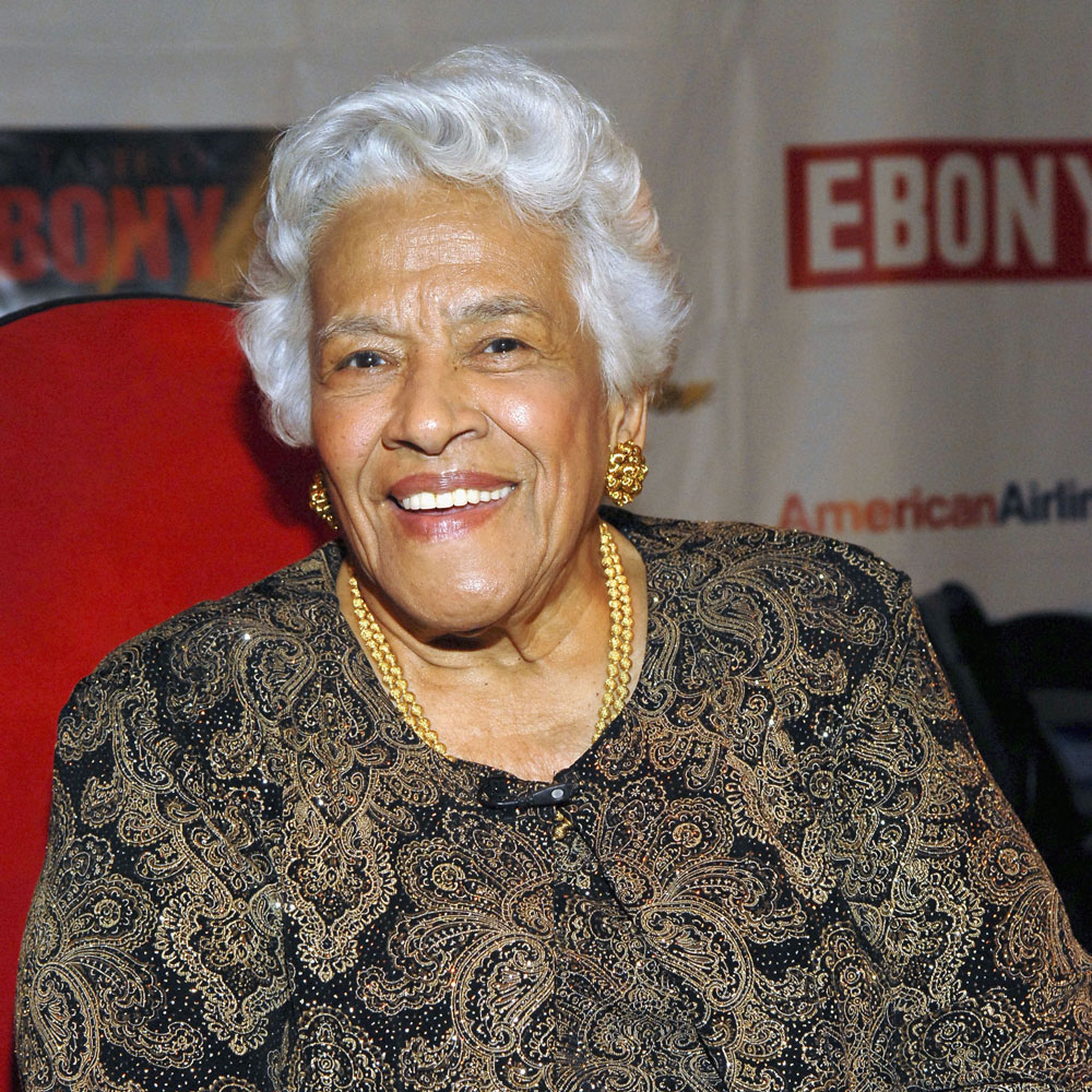 Legendary New Orleans Chef Leah Chase Dies at 96
