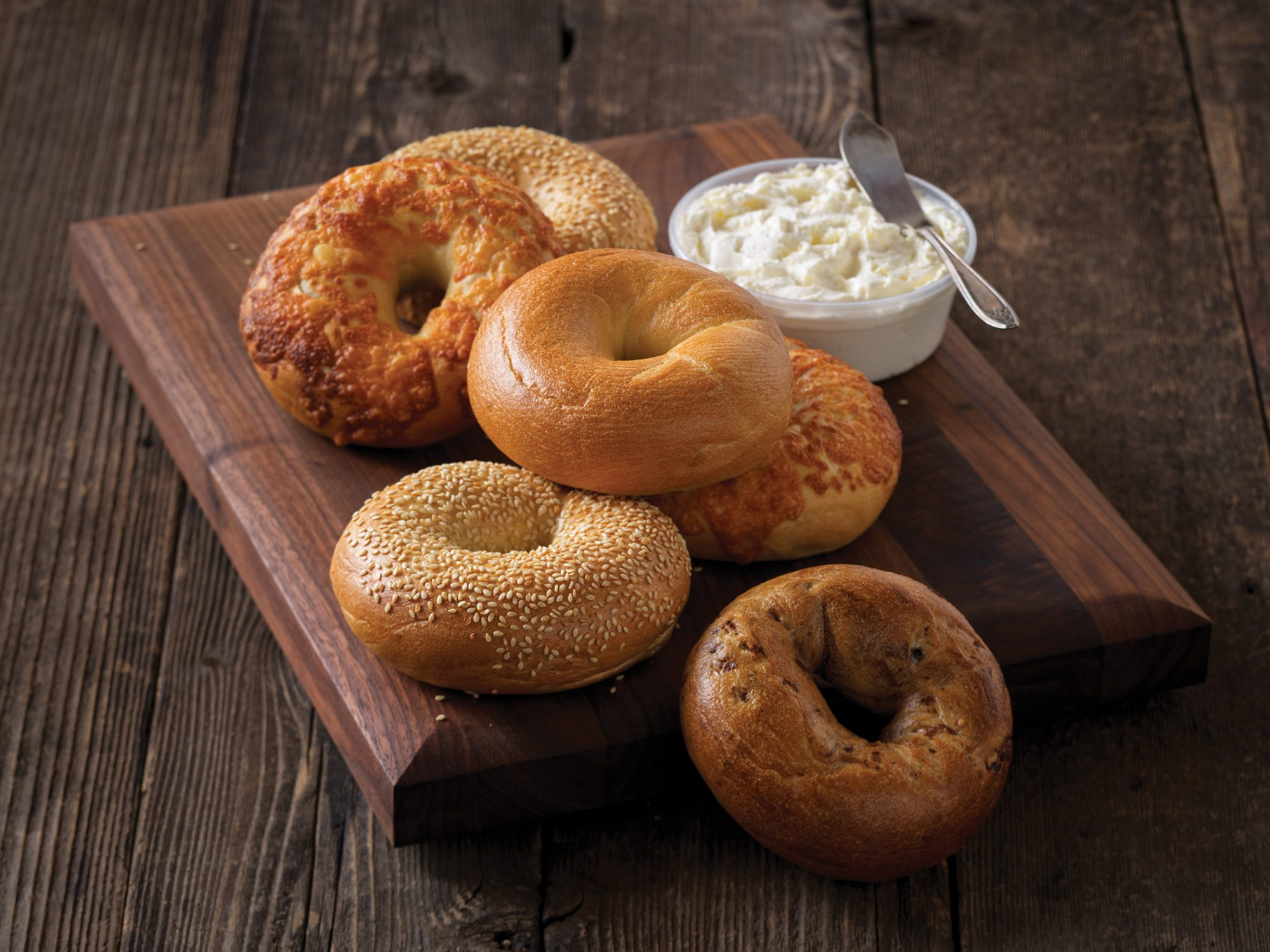 You Can Get a Free Einstein Bros. Bagel Today Thanks to One of the Weirdest Promotions Ever
