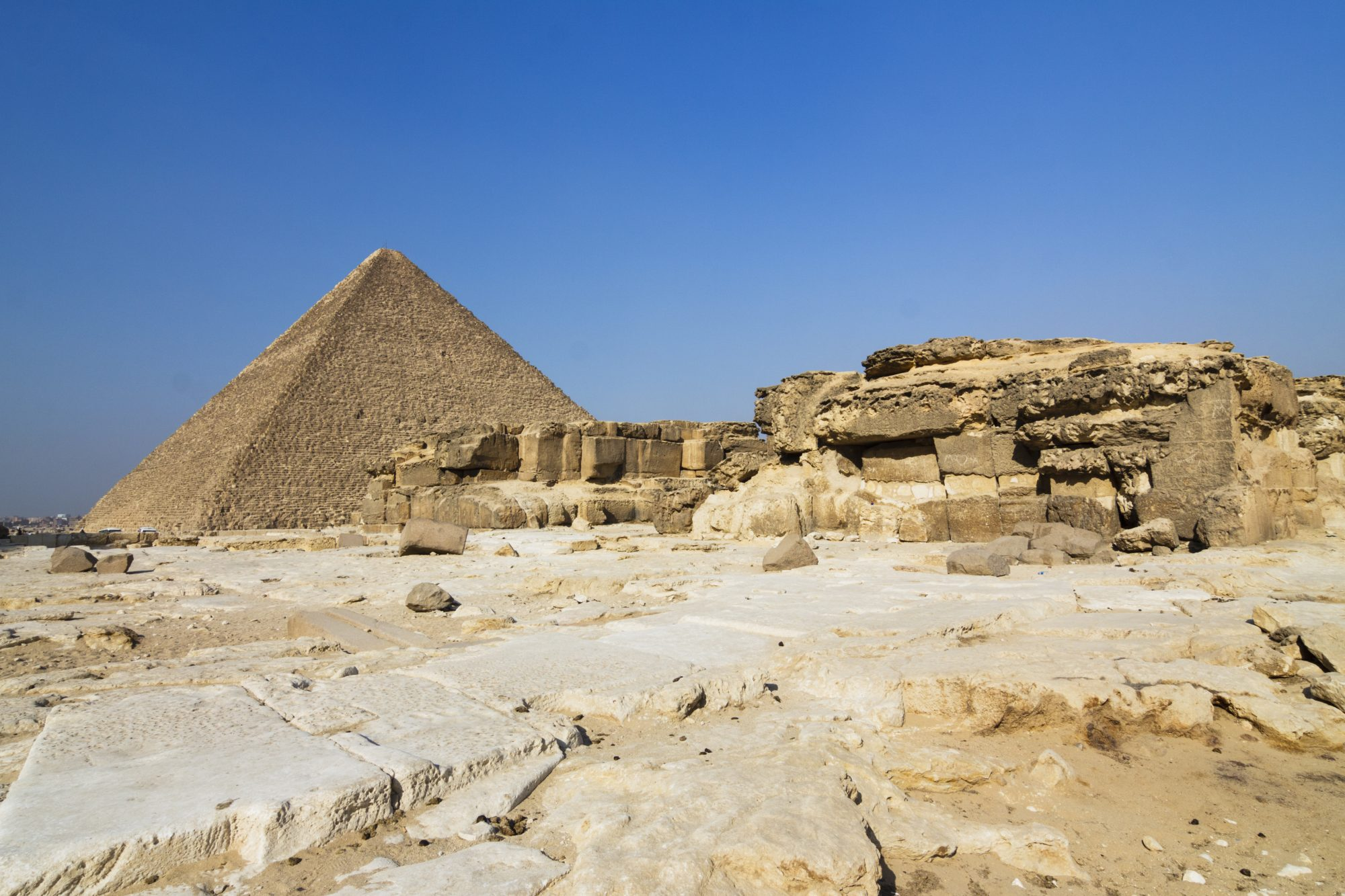 3,200-Year-Old Cheese Found in Egyptian Tomb