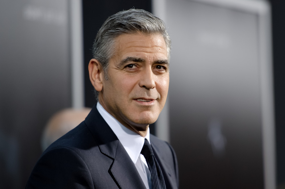 George Clooney Can Thank Tequila for Being Forbes' Highest-Paid Actor of 2018