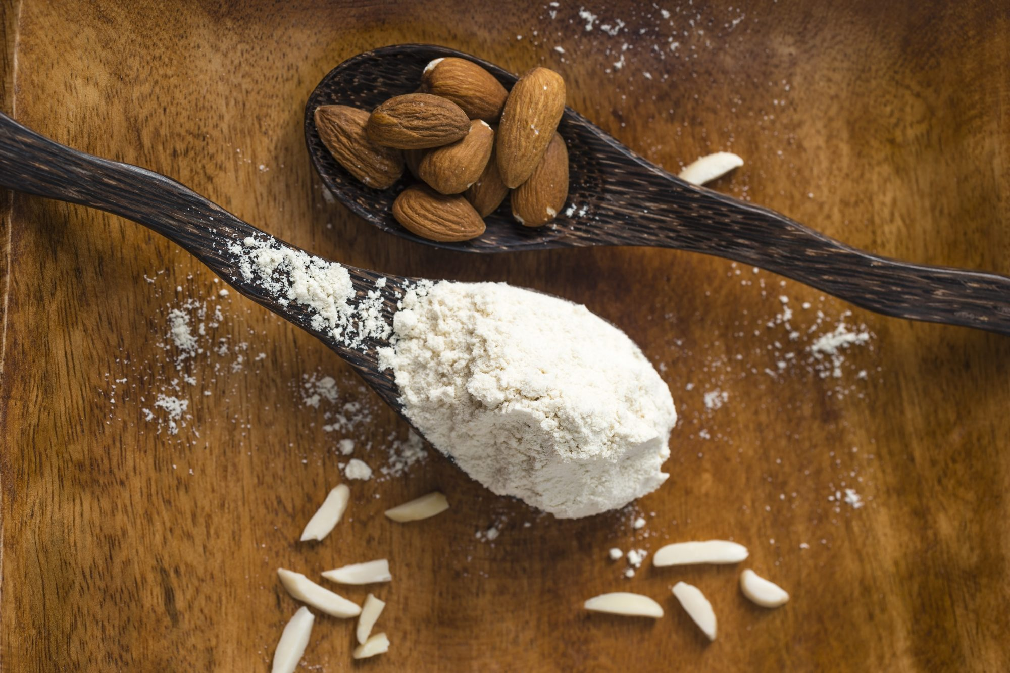 Gluten-Free Baking: 6 Flours to Try