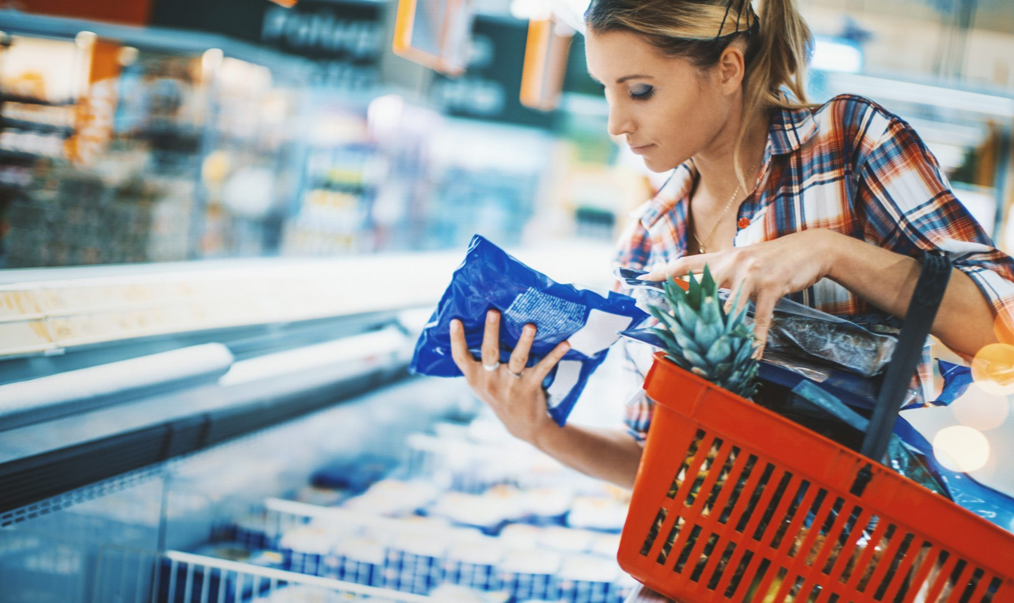 Can This Startup Make Money by Calling B.S. on Food Nutrition Labels?